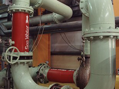 Pipetech plumbing